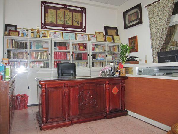 廖坤海老師諮詢室